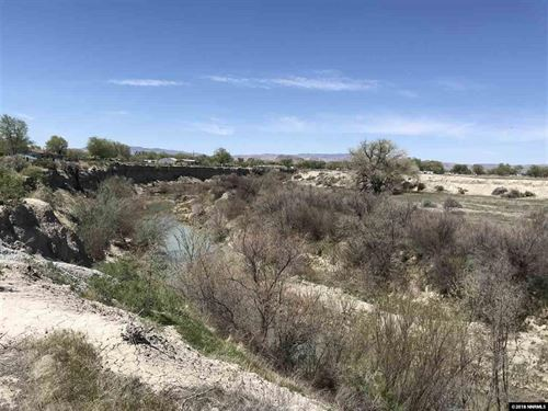 River Banks Lovelock NV Pershing : Lovelock : Pershing County : Nevada