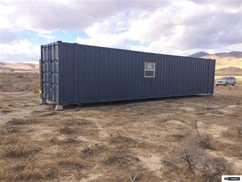 Winnemucca Nevada Land, 10 Acres : Winnemucca : Humboldt County : Nevada
