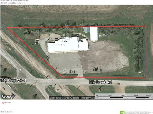 Black Hills Sd Commercial Property : Piedmont : Meade County : South Dakota