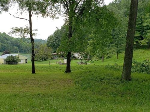 County Home / Weekend Retreat : Muscoda : Richland County : Wisconsin