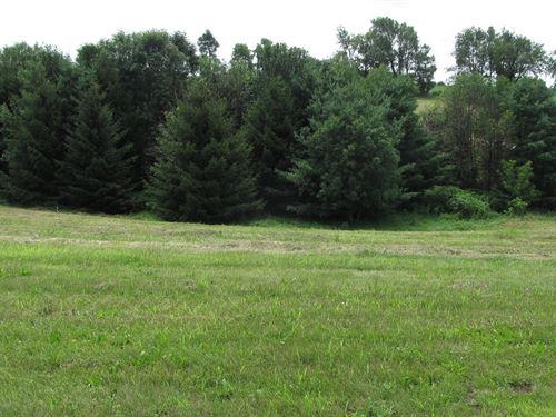 Lot 42.450 Acres Golf Course Access : Viroqua : Vernon County : Wisconsin