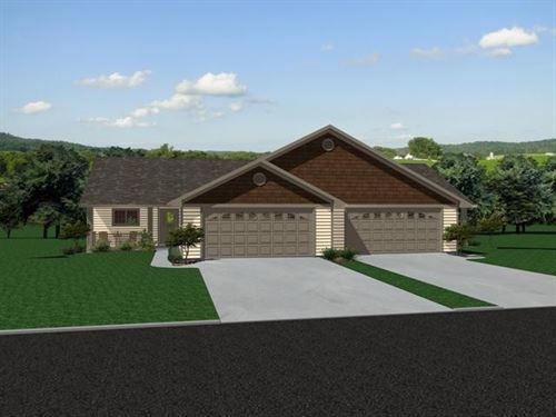 Lot 17.450 Acres Zoned Home : Viroqua : Vernon County : Wisconsin