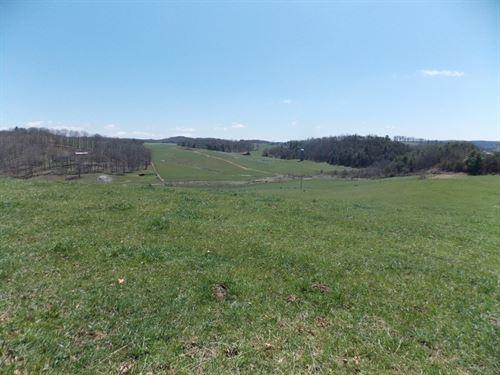 Building Site in Floyd VA For Sale : Check : Floyd County : Virginia