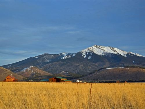 2.5 Acres In Sun Valley, AZ : Sun Valley : Navajo County : Arizona