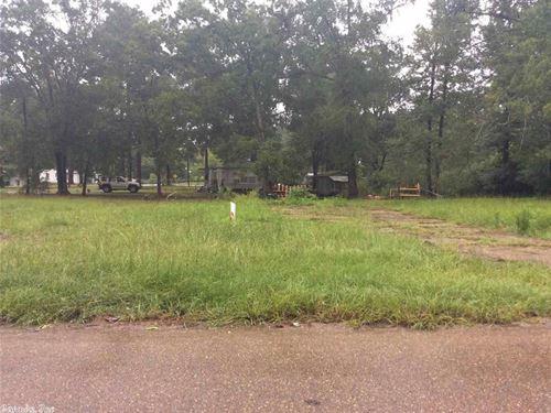 .21 Acres In Fordyce, AR : Fordyce : Dallas County : Arkansas