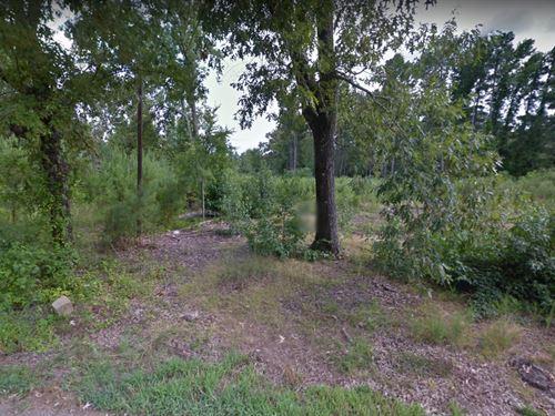 .37 Acres In Fordyce, AR : Fordyce : Dallas County : Arkansas