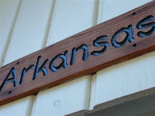 .32 Acres In Cherokee Village, AR : Cherokee Village : Fulton County : Arkansas