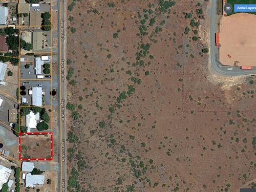 Great Location Your New : Spring Valley : Yavapai County : Arizona