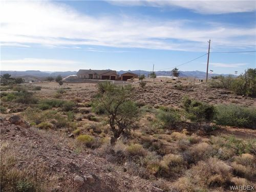 Beautiful Custom Home Site Hualapai : Kingman : Mohave County : Arizona