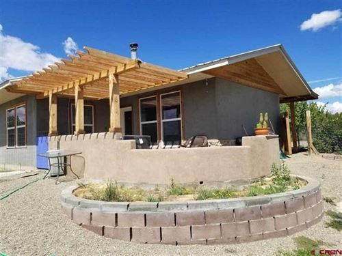 Southwest Colorado 2 Bedroom, 2 : Dolores : Montezuma County : Colorado