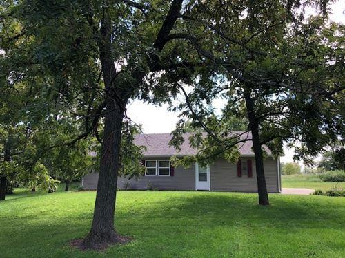 Nice Home in Greenfield, Mo : Greenfield : Dade County : Missouri