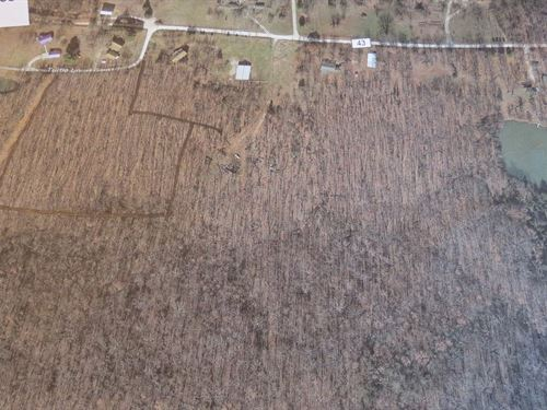 6 Acres For Sale in Greenfield, Mo : Greenfield : Dade County : Missouri