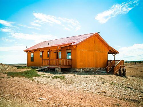Nice Home 2.5 Acres Close to : Duchesne : Utah