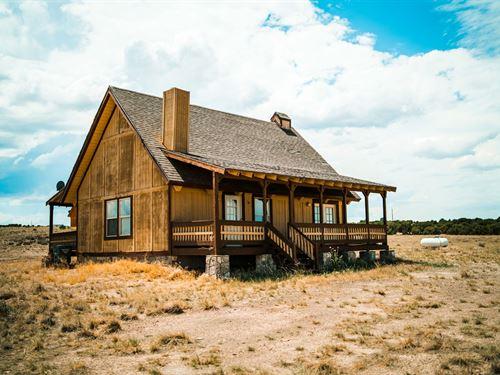 Utah Mountain Cabin 2.5 Acres : Duchesne : Utah
