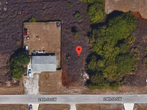 Lee County, Fl $17,000 Negotiable : Lehigh Acres : Lee County : Florida