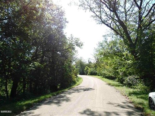 9.60 Wooded Acres : Elizabeth : Jo Daviess County : Illinois