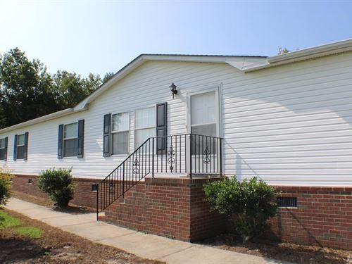 Camden Nc, 4 Acres, Old Farm House : Camden : North Carolina