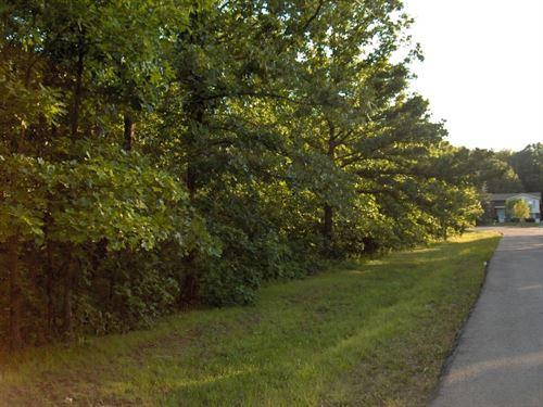 Build Your Dream Home : Festus : Jefferson County : Missouri