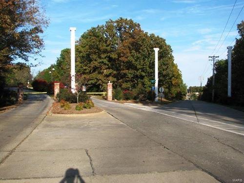 Raintree Plantation : Hillsboro : Jefferson County : Missouri