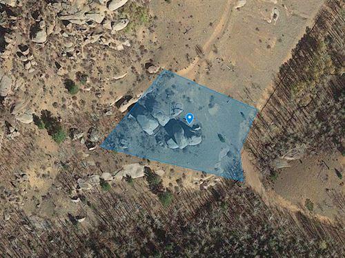 1 Acres In Cripple Creek, CO : Cripple Creek : Teller County : Colorado