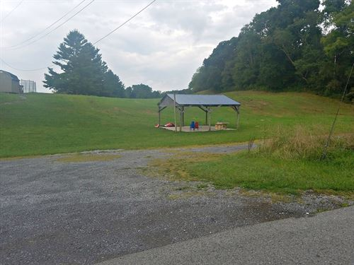 Absolute Auction, .9 Acres Hockman : Bluefield : Tazewell County : Virginia