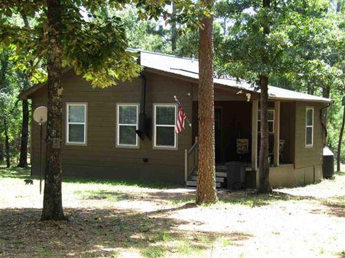 Land With Cabin And More : Moyers : Pushmataha County : Oklahoma