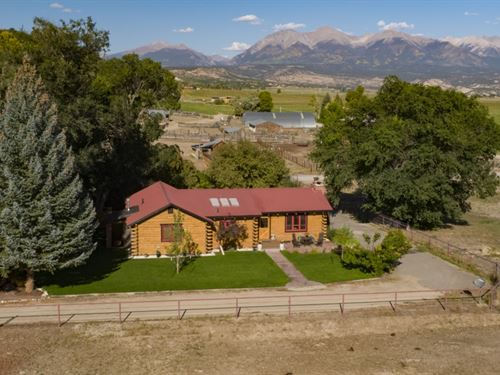 7545347, Beautiful Home, Beautiful : Salida : Chaffee County : Colorado