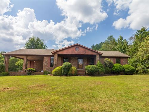 Classic Brick Ranch Style Home 15 : Bethel Springs : Chester County : Tennessee