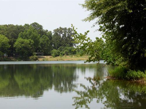 .12 Acres In Hope, AR : Hope : Hempstead County : Arkansas