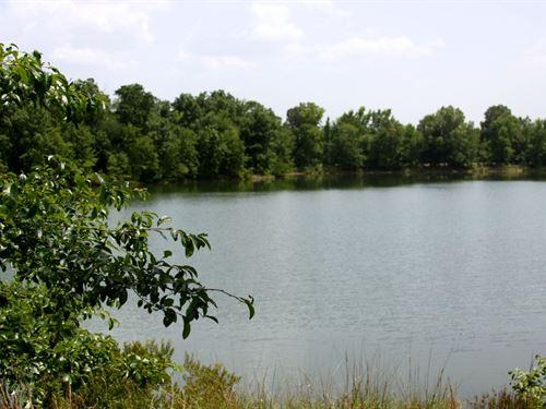 .15 Acres In Hope, AR : Hope : Hempstead County : Arkansas