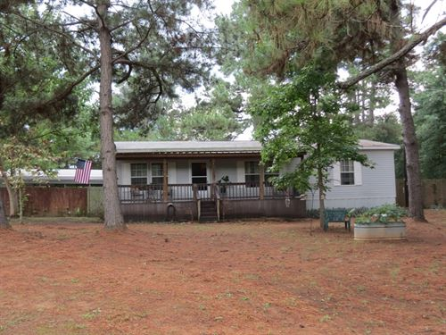 Mobile Home 2 Acres With Workshop : Troup : Smith County : Texas