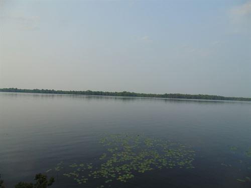 Beautiful & Private Riverfront : Harrellsville : Hertford County : North Carolina