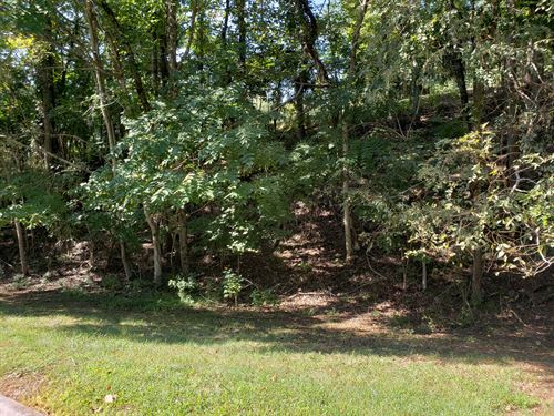 Lot In Cherokee Lake Subdv : Mooresburg : Hawkins County : Tennessee