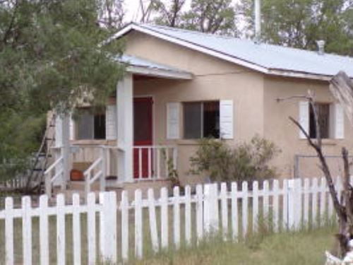 Country Home South Moriarty NM : Moriarty : Torrance County : New Mexico