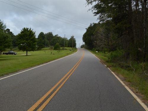 5 Acres Near Chesnee, Sc : Chesnee : Spartanburg County : South Carolina