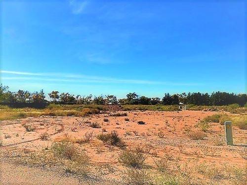 Land in Tularosa, New Mexico : Tularosa : Otero County : New Mexico
