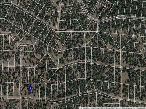 1.84 Acres Land Modoc County : Alturas : Modoc County : California