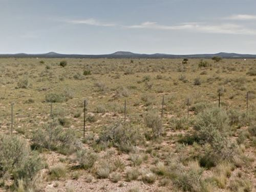 Coconino, Az $9,500 Reduced : Williams : Coconino County : Arizona