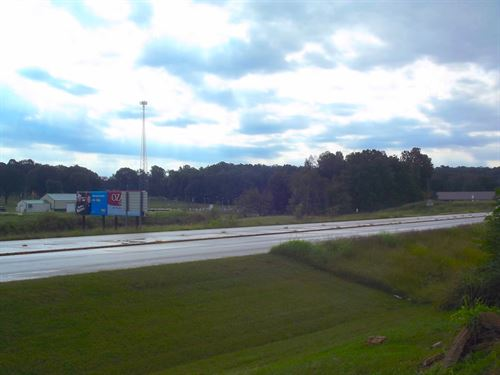 Commercial Property US Highway 63 : Thayer : Oregon County : Missouri