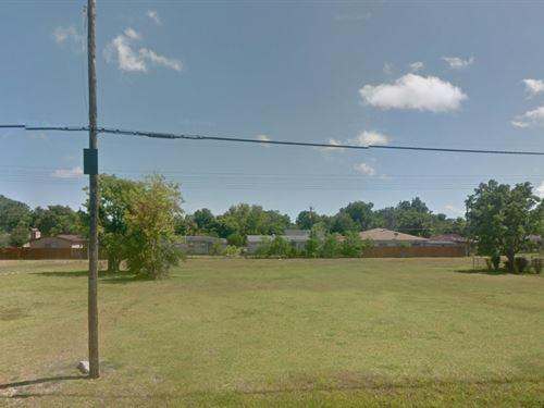 Galveston County, Tx $25,000 Neg : La Marque : Galveston County : Texas