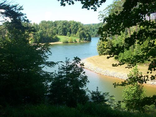 Veranda Bay Auction, Waterfront : Rocky Mount : Franklin County : Virginia