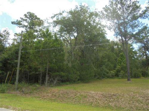 5 Acres Summer Set Way : Madison : Florida