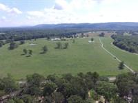 12.79 Acre Mini Farm : Ashville : Saint Clair County : Alabama