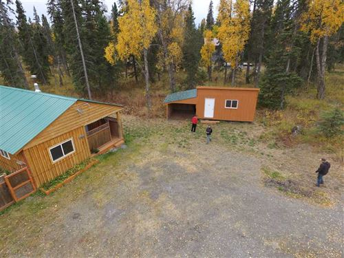 Huge Price Drop, Motivated Seller : Nikiski : Kenai Peninsula Borough : Alaska