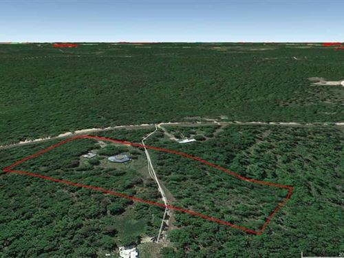 5 Acres For Sale in Carter County : Ellsinore : Carter County : Missouri