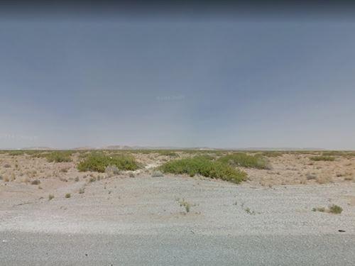 El Paso County, Tx $19,000 : El Paso : Texas