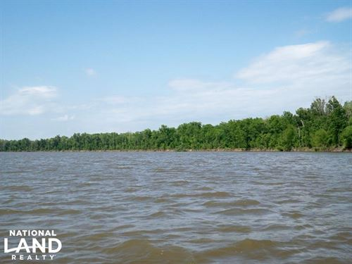 The Upper Delta Tracts, Lot 5 : Tensaw : Baldwin County : Alabama