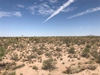 Acreage For Sale in Deming NM : Deming : Luna County : New Mexico