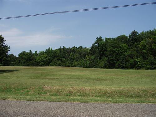 Land To Build Adamsville, Tn : Adamsville : McNairy County : Tennessee