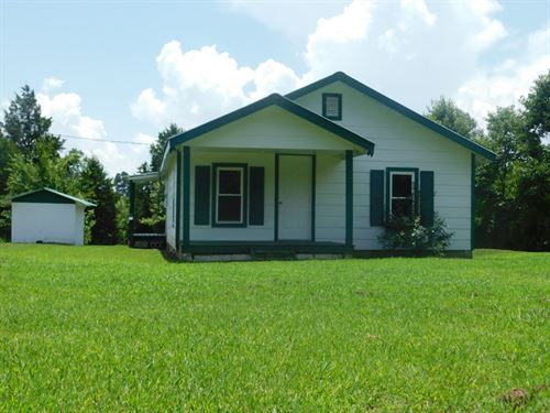 Newly Remodeled Affordable Country : Sardis : Hardin County : Tennessee
